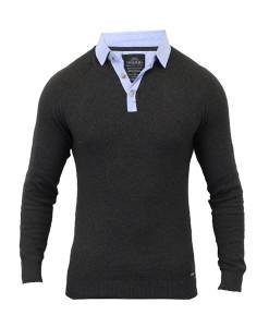 Threadbare Pullover