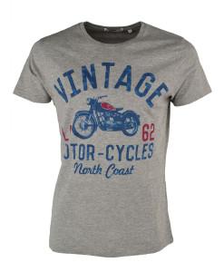 Threadbare Graphic T-Shirt