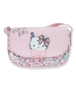 HELLO KITTY Pink Shoulder Bag