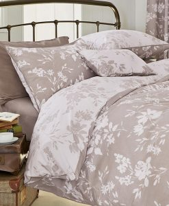 Next Natural Floral Bed Set