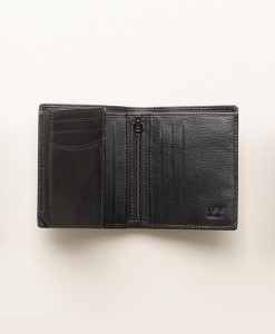 Next Black Leather Wallet