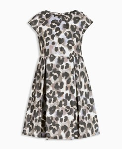 Next Animal Print Dress
