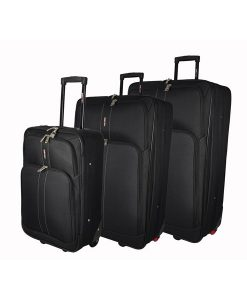 Lightweight Trolley Suitcases