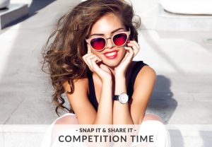 Share Your Style To Win £50 Choice Discount