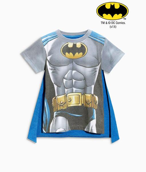 Next Grey Batman T-Shirt Choice Discount