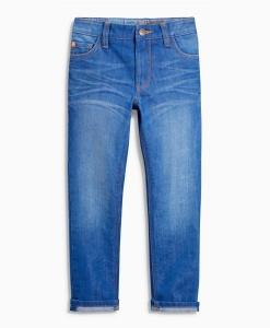 Next Bright Blue Jeans Choice Discount