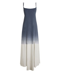 Next Dip Dye Maxi Dress Choice Discount