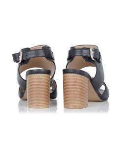 Block Heel Sandals Choice Discount