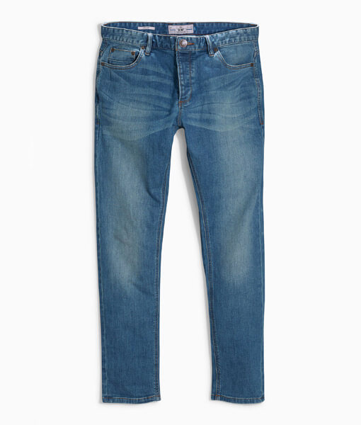 Choice Discount Mid Wash Jeans Next