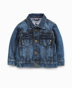Choice Discount Denim Jacket Next