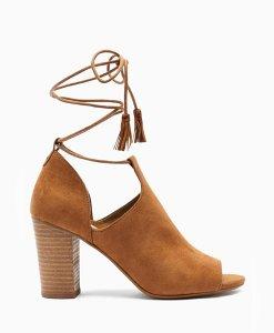 Choice Discount Tan Shoe Boots Next