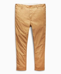 Choice Tan Chino Trousers Next