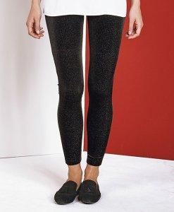 Choice Velvet Sparkle Leggings Next