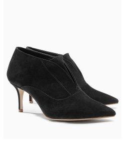 Choice point black shoe Next