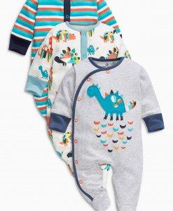 Choice Dino Sleepsuit Next