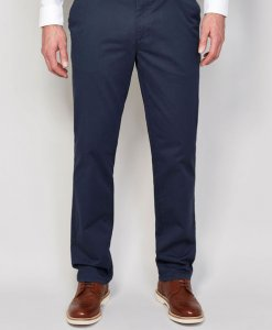Choice Navy Straight Leg Jeans Nezt