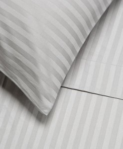Silver Wallace Sacks Pillow Case Choice Discount