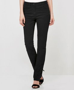 Choice Slim Black Jeans Next