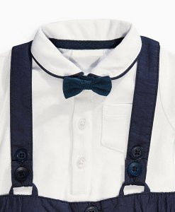 Next Navy Bow Tie Choice Discount