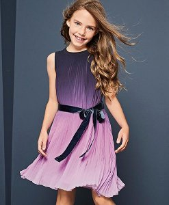 Next Purple Ombre Dress Choice Discount