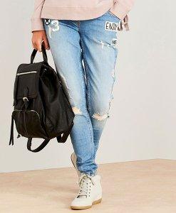 Next Badge Denim Skinny Jeans Choice Discount