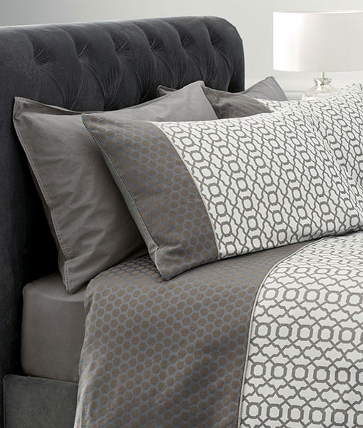 Next Silver Geo Jacquard Duvet Covers Choice Discount. Bedroom   Home   Furniture   Choice Discount Stores