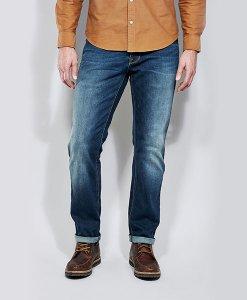 Next Mid Wash Slim Jeans Choice Discount