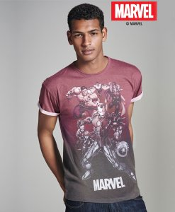 Choice Discount Avengers T-Shirt Next