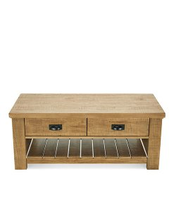 Next Kendall Extending Coffee Table Choice Discount