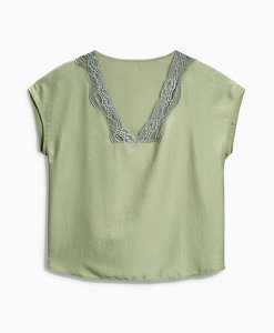 Next Sage Boxy Top Choice Discount