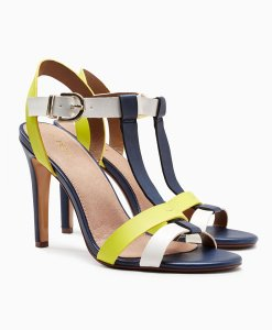 Choice Discount Colourblock Sandals Next