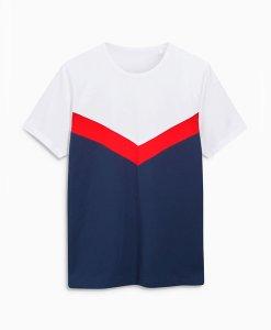 Choice Discount Chevron T-Shirt Next