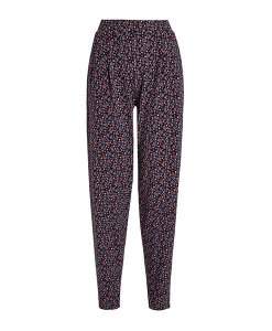 Next Ditsy Harem Trousers Choice Discount