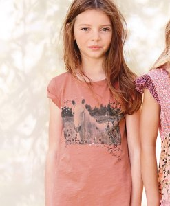 Choice Discount Horse Print Top Next