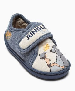 Next Jungle Book Slippers Choice Discount