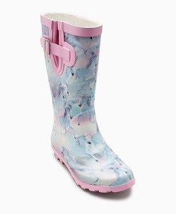 Next Unicorn Wellies Choice Discount