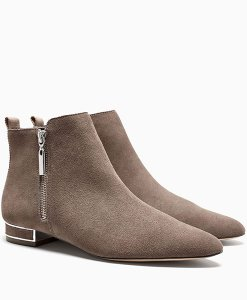 Next Suede Pixie Ankle Boots Choice Discount