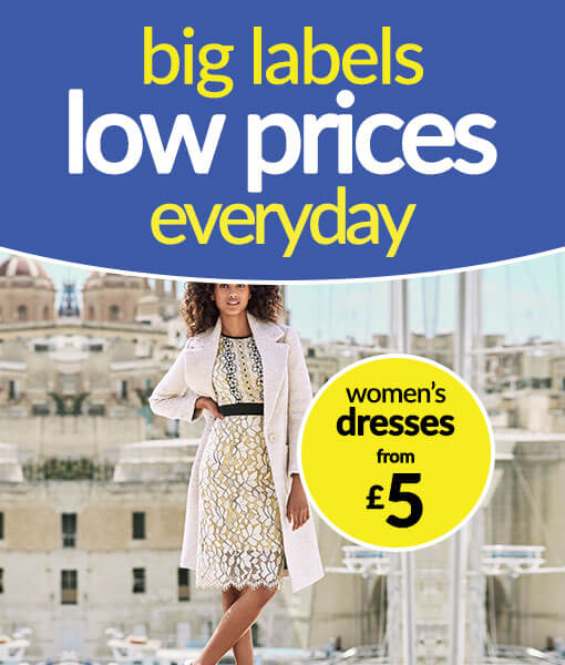 Women's Dresses from £5