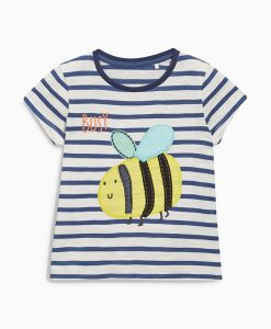 Next Stripe Bee T-Shirt Choice Discount