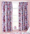 Next Vintage Floral Curtains Choice Discount
