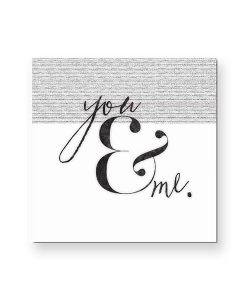 Next You & Me Canvas Choice Discount