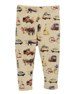 Choice Discount Travel Print Leggings Next