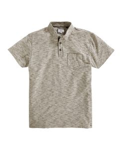 Choice Discount Cream Stripe Polo Next