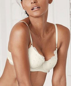 Next Lightly Padded Luxury Lace Balcony Bra Choice Discount