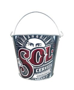 Sol Beer Ice Bucket Choice Discount
