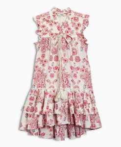 Choice Discount Paisley Summer Dress Next