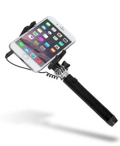 Selfie Stick With 20 Props Choice Discount