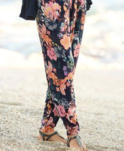 Choice Discount Harem Floral Trousers Next