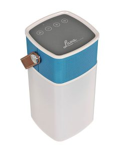 Lava BrightSounds Bluetooth Speaker Choice Discount