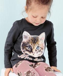 Cat Photo T-Shirt